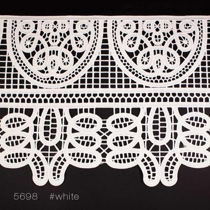 #5698 Кружево