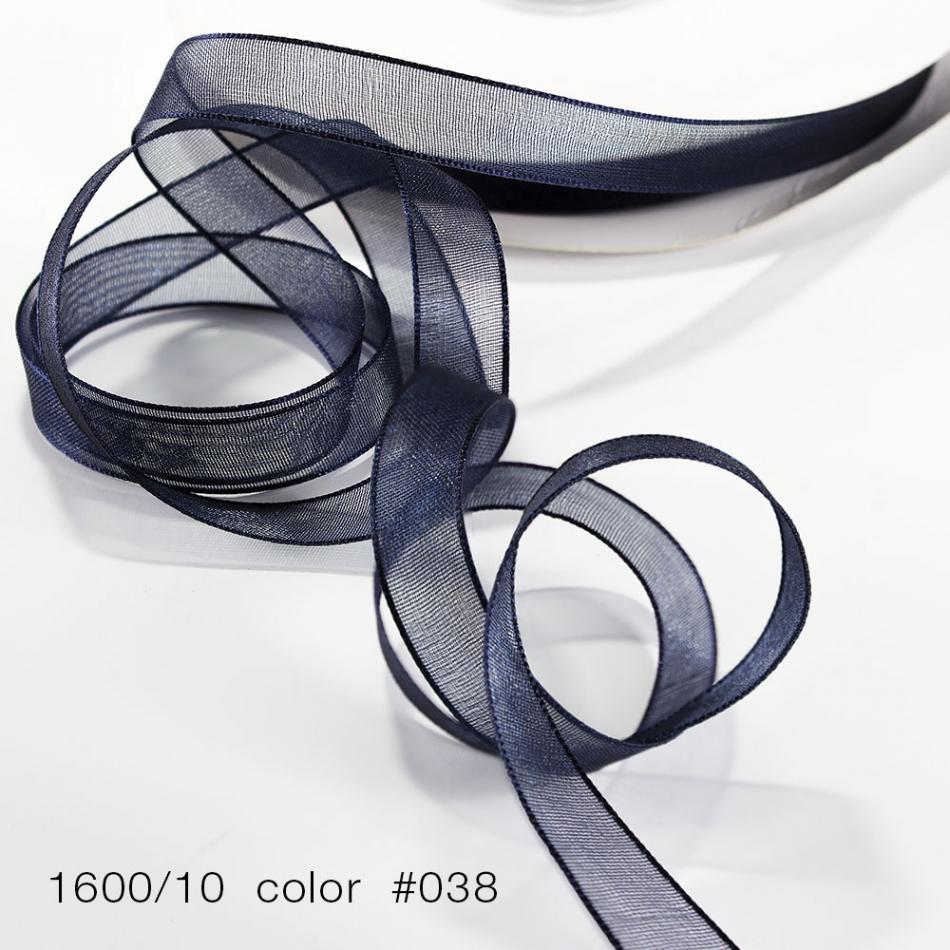 #1600/10 Лента-органза_1
