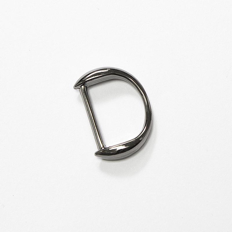 7644 Полукольцо декоративное металлическое_1